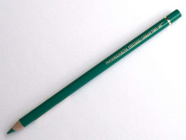 POLYCHROMOS PENCIL - PHTHALO GREEN