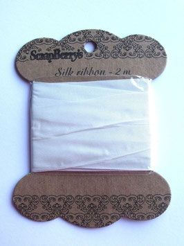 SCRAPBERRY'S SILK RIBBON 15mm x 2m