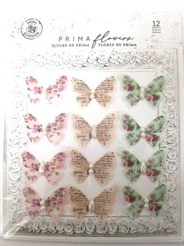 PRIMA FLOWERS MISTY ROSE TAYLOR