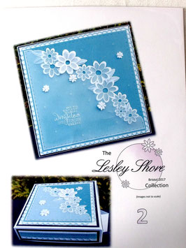 THE LESLEY SHORE COLLECTION - PATTERN PACK 2