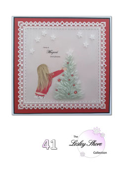 LESLEY SHORE PATTERN PACK 41