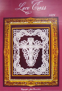 LACE CROSS PROJECT NO 4