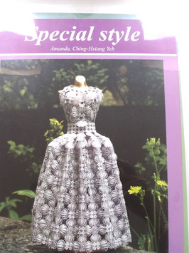SPECIAL STYLE  002 by AMANDA YEH