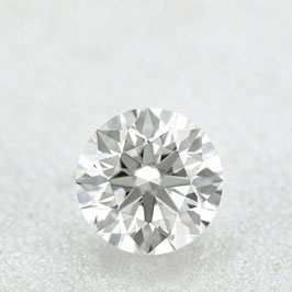 0,25 ct, D, IF, Round, GIA Certified