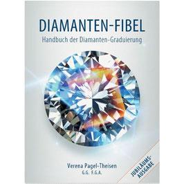 Diamanten-Fibel - Aktuelle Auflage - Handbuch der Diamanten-Graduierung