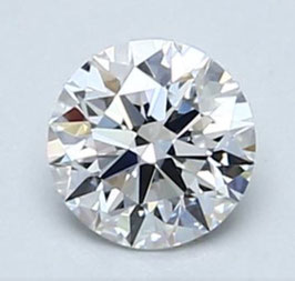 0,36 ct, D, IF, Round, GIA Certified
