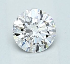 0,30 ct, D, IF, Round, GIA Certified