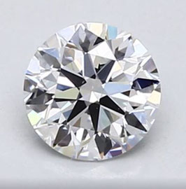 0,51 ct, D, IF, Round, GIA Certified