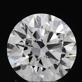 V 1,31 ct, D, IF, Round, GIA Certified