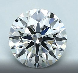 1,06 ct, D, IF, Round, GIA Certified