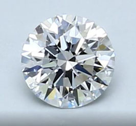 0,31 ct, D, IF, Round, GIA Certified