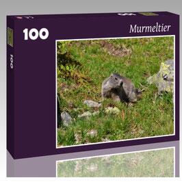 """""""Murmeltier"""" - 100 Teile"""
