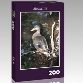 """Stockente"" - 200 Teile"
