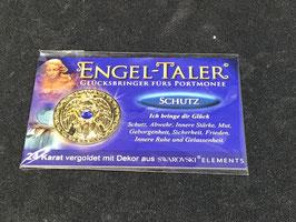 "Glücksbringer Engel-Taler ""Schutz"""