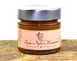 Topaz- Apfel- Marmelade