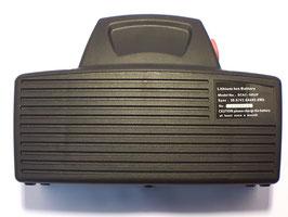 Akku und Elektronik komplett DC 36 Volt 4,0 AH für 3.0 V4, 9 Pin