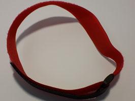 Klettband-Riemen