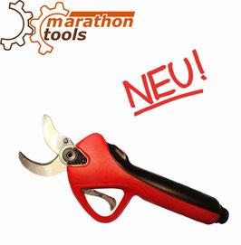 marathon 5.0 Akkuschere