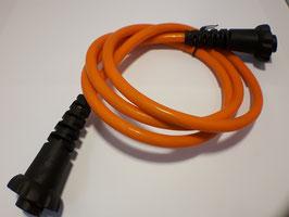 """Zuleitung """"orange"""" für 3.0 V4"""