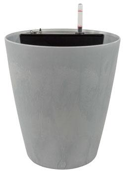 OriCine® en PMMA + pot Poétic® Material ⌀ 30      + accessoires