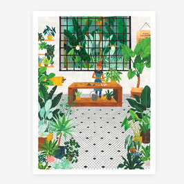 Poster Gardener - All the ways to say