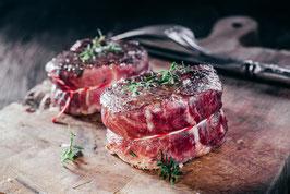 Fleisch in vielen Variationen