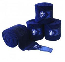WW Bandagen dunkelblau