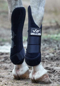 "Lami-Cell ""FG"" Ventex 22 Ultimate Knee Boots"