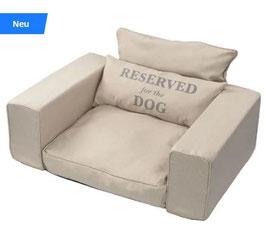 Hundesofa Reserve Petsofa beige