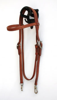 Trainingskopfstück mit Clipps - Harness