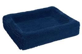 Cleankeeper Komfortbett mitternachtsblau