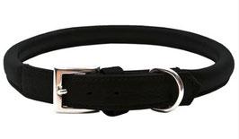 Halsband Terravita rund schwarz