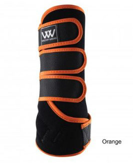 Training Wrap orange