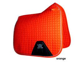 WW DR-Schabracke Orange