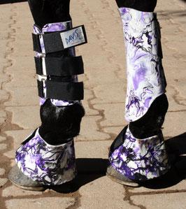 DAVIS Splint Boot - Lila