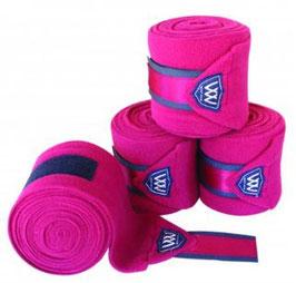WW Bandagen Pink