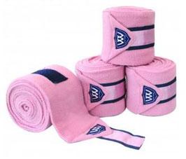 WW Bandagen rosa