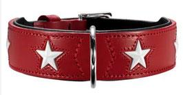 Magic Star rot/schwarz