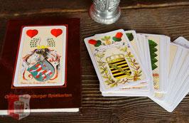 "Skatkarten ""Leipziger Messekarte"""