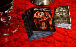 Gothic Tarotkarten Anne Stokes Collection