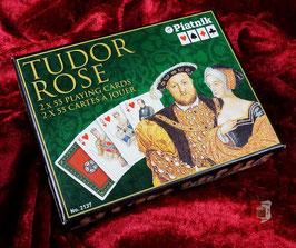 """Rommékarten """"Tudor Rose"""""""