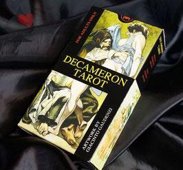 Tarotkarten Decameron