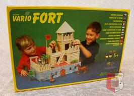 Walachia Blockhausbaukasten Vario Fort