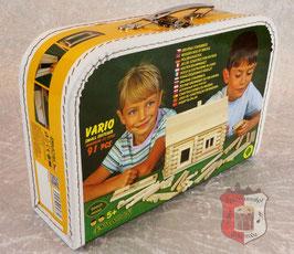 Walachia Blockhausbaukasten Vario Small Suitcase