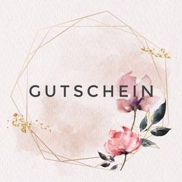 """GUTSCHEIN """"Design Flower"""""""