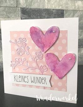 KLEINES WUNDER