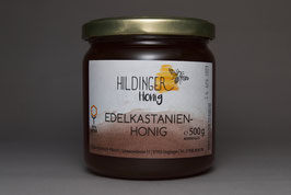 Kastanienhonig 500 g