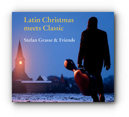 "CD ""Latin Christmas meets Classic"""