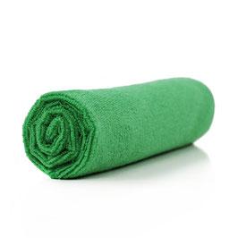 Mikrofasertuch grün