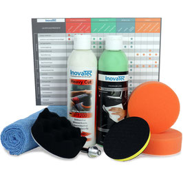 Scratch Remover Set KE1